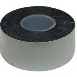 Ventev - WSSAT-1515 - 1.5 x 15' Rapid Wrap Self-Amalgamating Tape