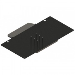 Havis - C-KBM-105 - Keyboard Mounting Plate for Datalux
