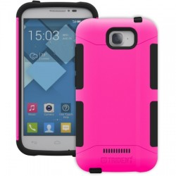 AFC Trident - AG-ALOTC7-PK000 - Aegis Case for Alcatel OneTouch POP C7 in Pink