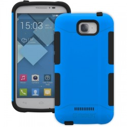 AFC Trident - AG-ALOTC7-BL000 - Aegis Case for Alcatel OneTouch POP C7 in Blue