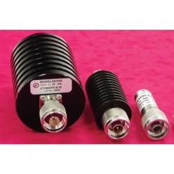 Microlab / FXR - AR-03N - DC to 3.0 GHz Fixed Attenuator - AR Series, 3 dB