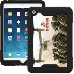 AFC Trident - CY-APIPMR-BKK03 - Cyclops Case Apple iPad mini Retina Marines Action