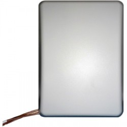 PCTEL / Maxrad - MPMI24580406-RPC - Dual-band 4-Port MIMO Antenna, 2.4-2.5/4.9-5.9 GHz