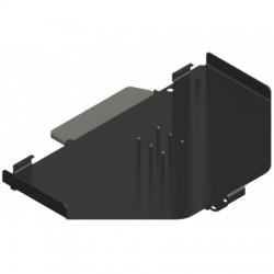 Havis - C-KBM-104 - Keyboard Mounting Plate For Motorola