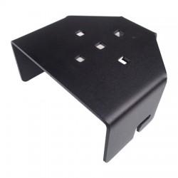 Havis - C-ADP-110 - Havis Mounting Adapter for Keyboard, Flat Panel Display - Steel - Black