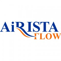 AiRISTA Flow - A4-P+C - A4+ Long-Life Asset Tag and Cable
