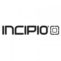Incipio - SA-862-BLK - Incipio Clarion Carrying Case (Folio) for 8 Tablet - Translucent, Gray - Impact Resistant, Shock Resistant, Shock Absorbing - Flex2O, Thermoplastic Polyurethane (TPU)