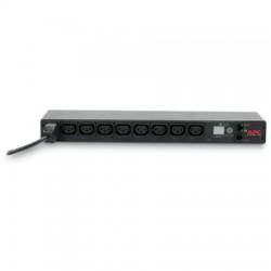 APC / Schneider Electric - AP7921B - APC by Schneider Electric Rack PDU, Switched, 1U, 16A, 208/230V, (8)C13 - Switched - 1U - Rack Mount