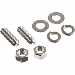 Burndy - TMHG42 - Burndy TMHG42 I-Beam Connector Hardware Kit