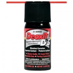 CAIG Labs - DN5S-2N - DeoxIT D-Series DN5 Mini Spray, Nonflammable