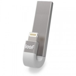 Leef - LIB300SW064A1 - iBridge 3 64GB - iBridge 3 SilverWhite 64GB