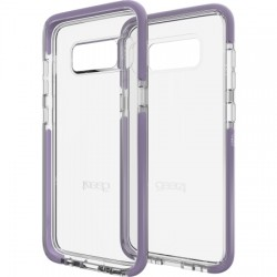 gear4 / Disruptive - SGS8081D3/28390 - D3O Piccadilly CaseSamsung Galaxy S8 Orchid GY