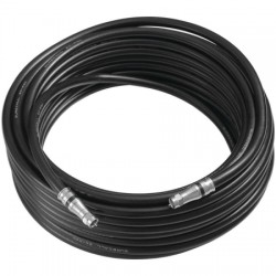 Cellphone-Mate / Surecall - SC-RG6-75 - 75' RG-6 Low Loss RG-6 F Male to F Male, White