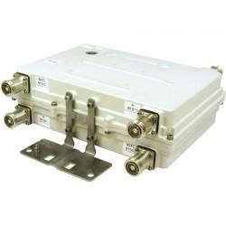 CommScope - TD-PCS-1-A3A4-A5D - Twin Inband Diplexer PCS A3A4-A5D, DC Sense