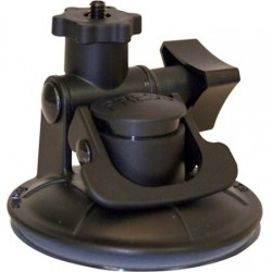 PanaVise - 13101 - PanaVise ActionGrip 13101 Camera Mount for Camera - Aluminum