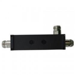 G-Wave - MSI-VHF/UHFB10216 - 6dB 130-520MHz Coupler, N-F