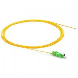 Reichle & De-Massari (R&M) - JR-E2A-PGT-2S0100 - 10m Single-mode Simplex Pigtail E2000/APC