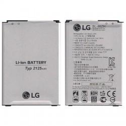 LG Electronics - PAC63198401.AETC - Standard Lithium-Ion Battery 2125mAh LG K8