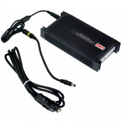 Havis - LPS-137 - 90 Watt Power Supply (with Ferrite Bead For In-vehicle Emi Suppression) For Use