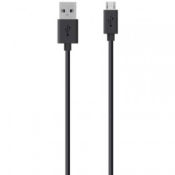 Belkin / Linksys - F2CU012BT3M-BLK - Micro-USB ChargeSync Cable 10ft