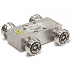 Microlab / FXR - CA-88E - 694-2700 2 x 2 hybrid coupler w/ 4.3-10 female