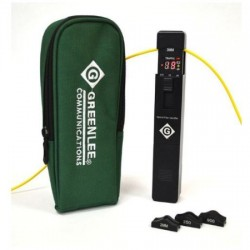 Greenlee / Textron - FI-100-KIT - Fiber Identifier Kit