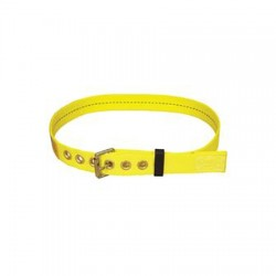 Capital Safety - 1000055 - DBI/SALA X-Large 1 3/4 Polyester Web Body Belt With Tongue Buckle (Without D-Ring), ( Each )