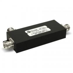 Microlab / FXR - CP-16C - 694-2700 MHz 6dB Coupler 4.1-9.5 DIN Female