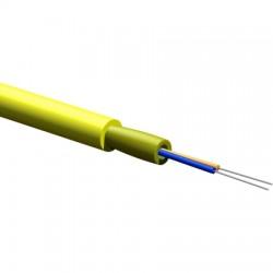 Corning - 016EU4-T4101D20 - 16F OS2 Riser Loose Tube