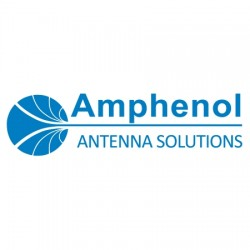 Amphenol - BXA-700404CFEDIN0 - 696-900 MHz X-Pol FET Panel Antenna