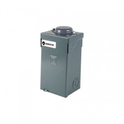 Smiths Power - 1101-1128 - 120V 20A 10kA MiniCab Electrical Box