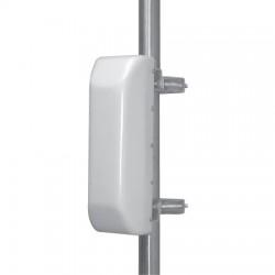 Amphenol - WPA7001202CFEDIN0 - 696-960 MHz Panel Antenna, 120 Deg, DIN Conn. 2'