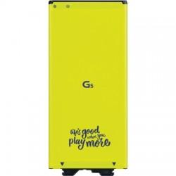 LG Electronics - PAC63238801.AETC - Standard Lithium-Ion Battery 2700mAh LG G5