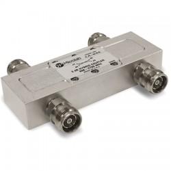 Microlab / FXR - CA-84E - Coupler, 2 x 2, 694-2700 MHz, 3 dB, 4.3-10