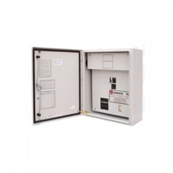 Smiths Power - 1101-1032-21111 - Outdoor Cabinet AC Power Protection. NEMA 3R
