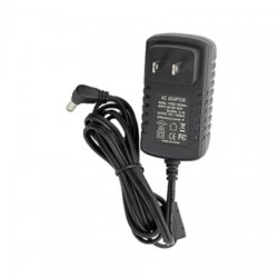 weBoost - 859900 - WeBoost 12V / 3A, AC/DC Power Supply - 12 V DC Output Voltage - 3 A Output Current