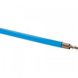 CommScope - HL4RPV-50B - 1/2 Plenum Air Cable, Blue