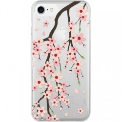 Flavr - 28424 - iPlate Case for iP 6/6s/7/8 in Cherry Blossom