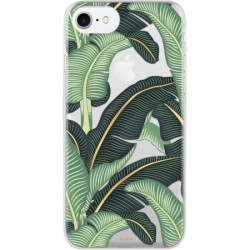 Flavr - 28428 - iPlate Case for iP 6/6s/7/8 in Banana Leaves