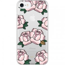 Flavr - 28429 - iPlate Case for iP 6/6S/7 in Roses