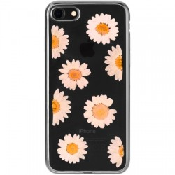 Flavr - 28295 - iPlate Case for iP 6/6s/7/8 in RF Daisy
