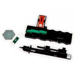 3M - 8700-PS/APC - Crimplok+ SC/APC Connector