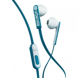 Urbanista - 1032508/19313 - Urbanista San Francisco Headphones Blue Petroleum