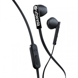 Urbanista - 1032502/18535 - San Francisco Headphones Dark Clown Black