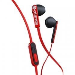 Urbanista - 1032501/18534 - Urbanista San Francisco Headphones Red Snapper