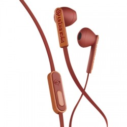 Urbanista - 1032516/23536 - San Francisco Headphones Rusty Road Red