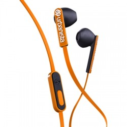 Urbanista - 1032510/20051 - San Francisco Headphones Sunset Boulevard Orange