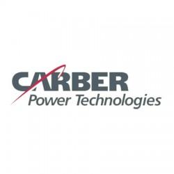 Carber Power Technologies - 21-BSRM23 - 23 Rack Mount Battery Shelf