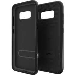 gear4 / Disruptive - SGS8065D3/28406 - D3O Battersea Case for Samsung Galaxy S8 in Black