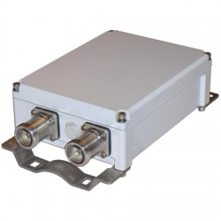CommScope - CBC78-DF-8-DCB - 698-787 Crossband Coupler DC Pass